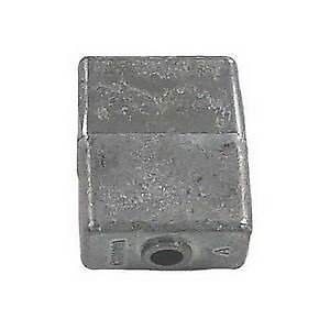 Stern Bracket Anode Block Johnson Evinrude 60-300 HP  398331 433458